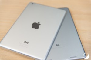 Xiaomi Mi Pad, Mi Pad 2 et Apple iPad mini 4 : quelle tablette est la plus performante ?