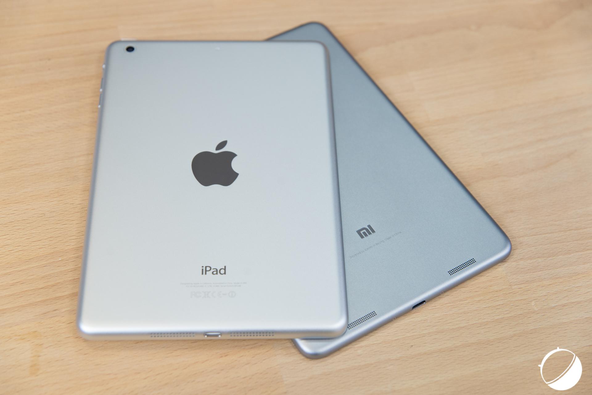 Apple prépare un iPad de 10,5 pouces pour 2017