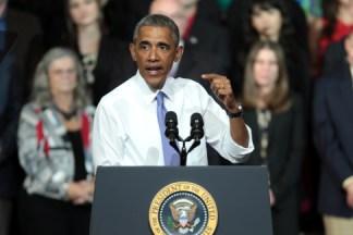 Pour Barack Obama, le chiffrement n'est pas forcément une bonne idée