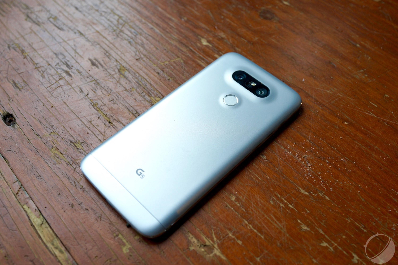 Le LG G5 pourrait être arrêté plus tôt suite à des problèmes de production