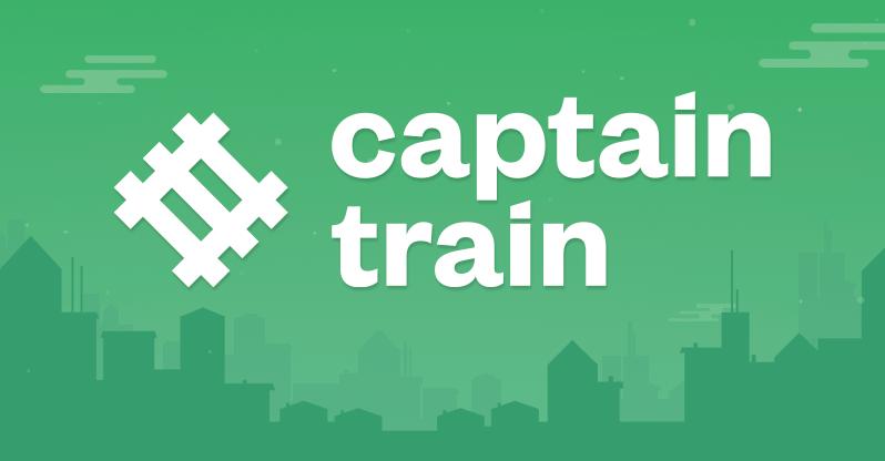 Tech'spresso : Captain Train change de mains, le LG K8 et les résultats SFR