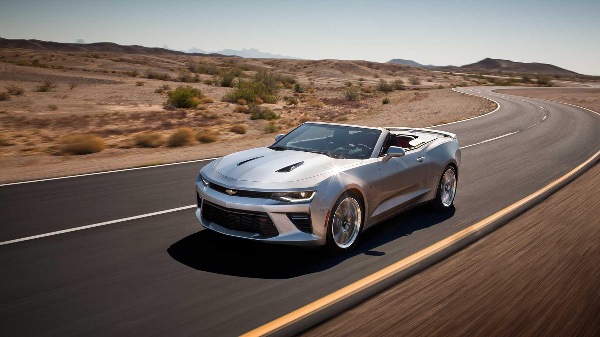 General Motors (Chevrolet, Cadillac, GMC), prêt pour la voiture autonome