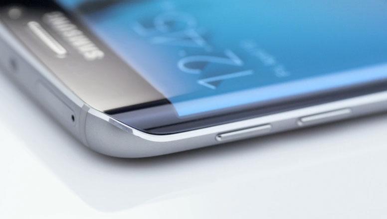 Xiaomi, Huawei et Vivo seraient sur le point d'utiliser les écrans incurvés de Samsung