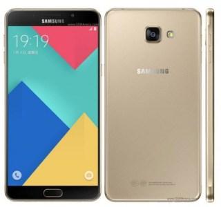 Un Samsung Galaxy A9 Pro pour l'Europe ?
