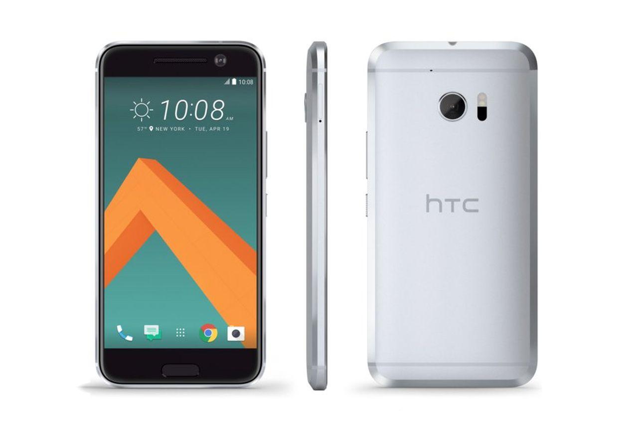 HTC 10 : un benchmark présumé le place au-dessus du Mi 5 et du Galaxy S7