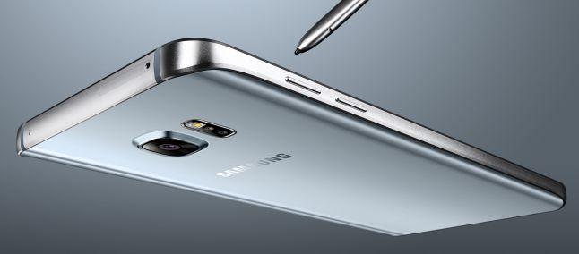 Samsung Galaxy Note 6 : il devrait être commercialisé en Europe