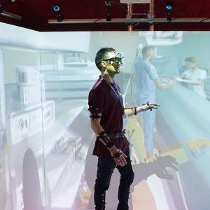 Laval Virtual2016: «Ce sont les cardboards qui vont démocratiser la réalité virtuelle»