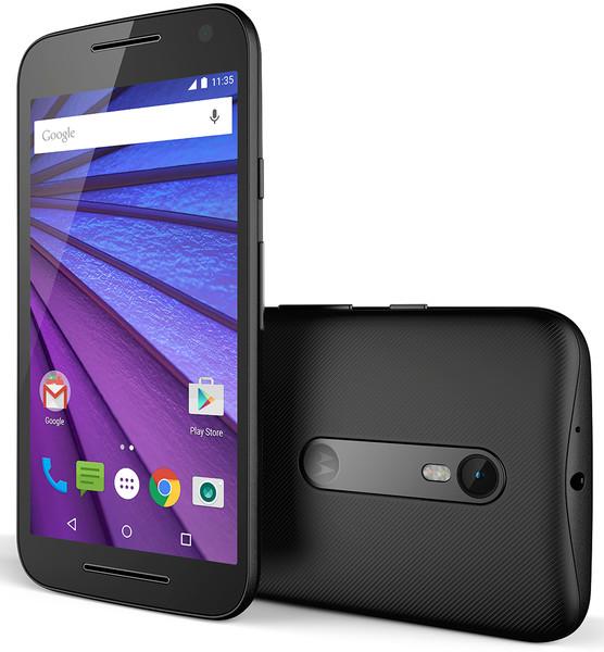 🔥 Vente flash : Le Motorola Moto G 3e génération 2 Go est à 159 euros