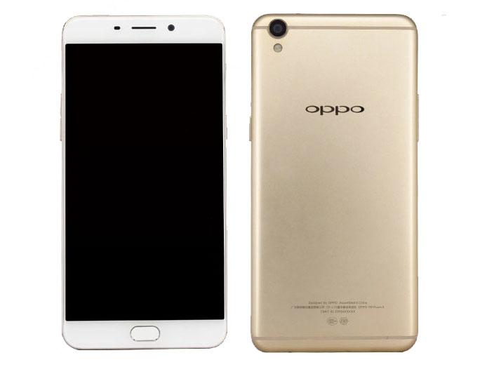 Oppo R9 et R9 Plus, le duo déjà certifié en Chine