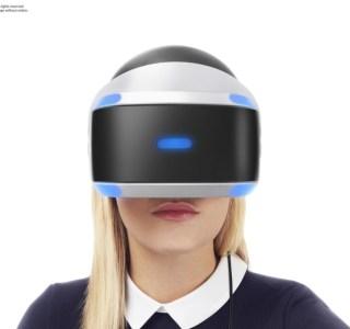 Sony a un casque de réalité virtuelle en stock et ce n'est peut-être pas un PlayStation VR 2