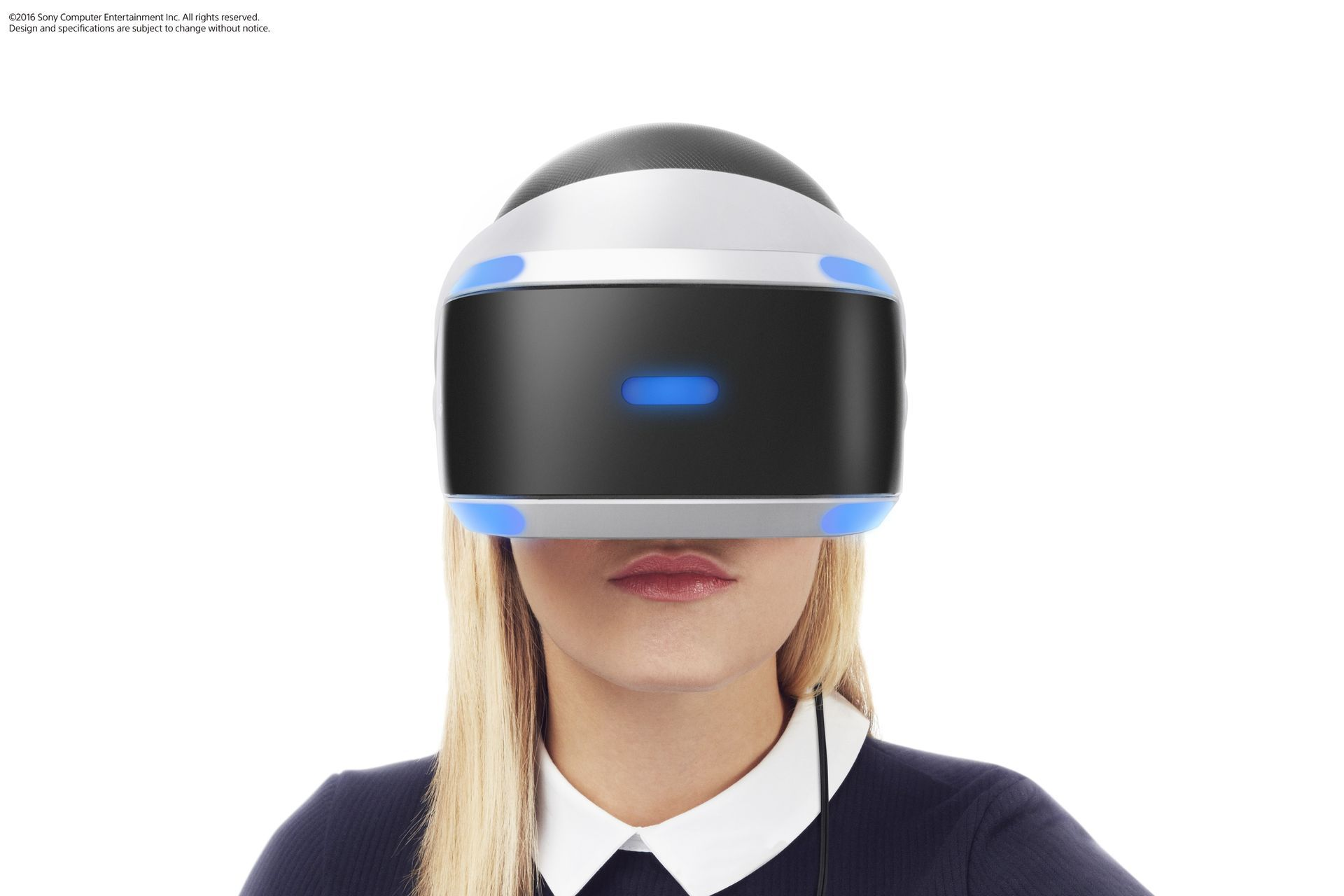 PlayStation VR : le plus abordable des casques VR sortira en octobre prochain en France