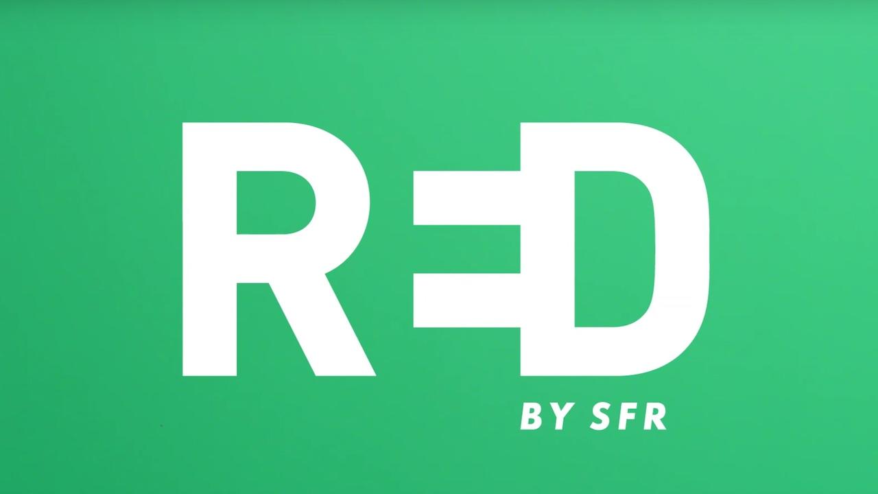 Red de SFR lance une option 3 Go de data en Europe et DOM pour 2 euros par mois