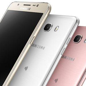 Le Samsung GalaxyJ5 et J7 2016 sont désormais officiels