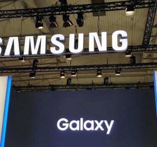 Samsung présentera demain un produit dédié à l'activité physique