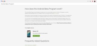 Android N : Google lance son Android Beta Program, la meilleure façon de tester la nouvelle version d'Android