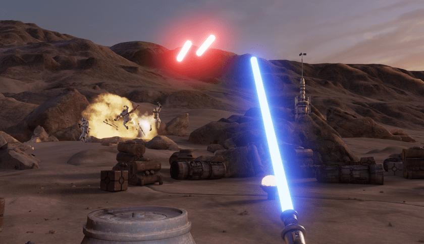 Star Wars: Trial on Tatooine, le premier trailer de l'expérience VR disponible