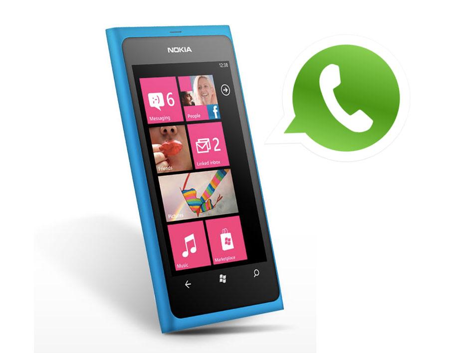 WhatsApp tire un trait sur les vieux Nokia… et les moins vieux BlackBerry