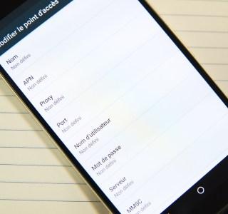 Comment configurer l'APN de son smartphone Android (Bouygues, Orange, Free, SFR…)