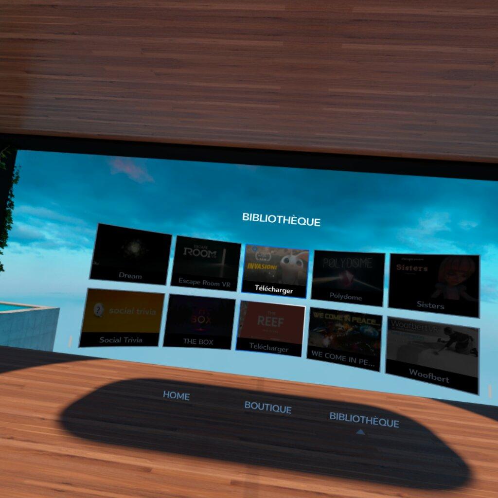 Samsung Gear VR : une astuce pour faire des captures d'écran
