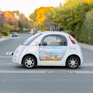 Google, Volvo, Ford, Uber et Lyft : du lobbying pour défendre les voitures autonome
