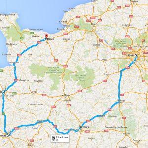 Tuto : Comment créer un itinéraire multi-destinations sur Google Maps pour Android ?