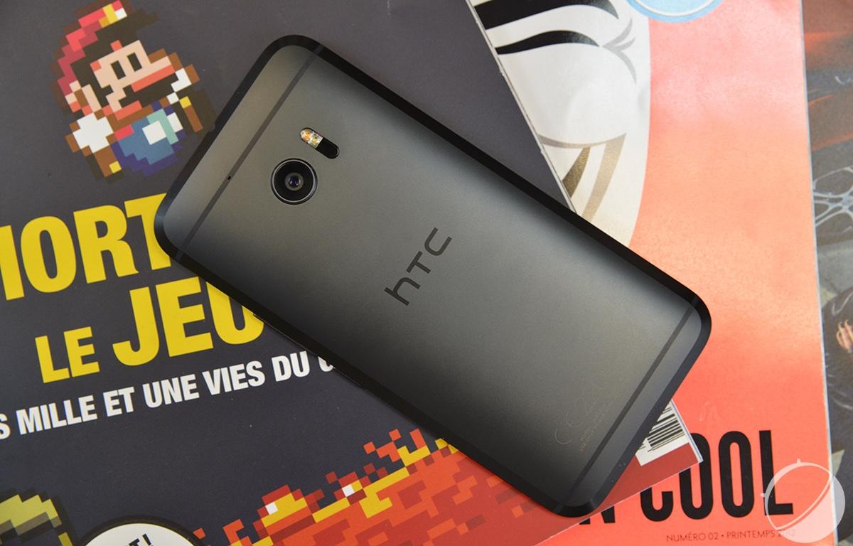 HTC : la rumeur d'une revente de la division mobile à nouveau évoquée