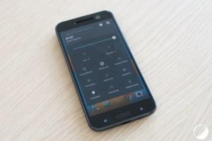 Android 7.0 Nougat est repoussé à février sur les HTC 10, 10 Lifestyle et One M9 en Europe