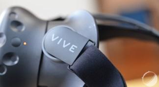Test du HTC Vive, le portail vers un autre monde