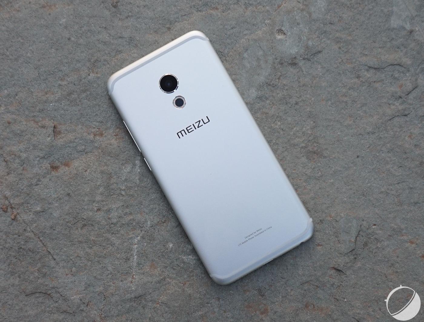 Prise en main du Meizu Pro 6 : un pas en avant dans le monde du premium