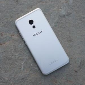 Meizu confirme qu'il travaille bien sur un smartphone avec un écran courbe