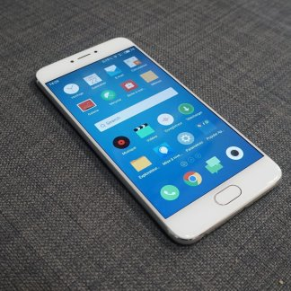 Test du Meizu Pro 6 : la bonne copie de l'iPhone 6