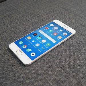 Meizu Pro 6 : une version plus puissante avec un écran courbe au programme ?