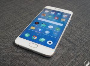 🔥 Bon plan : le Meizu Pro 6 est disponible à 287,99 euros sur Rue du Commerce