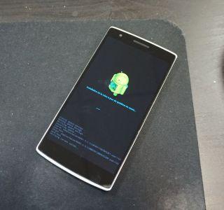 OnePlus One : les dernières factory images sont disponibles au téléchargement