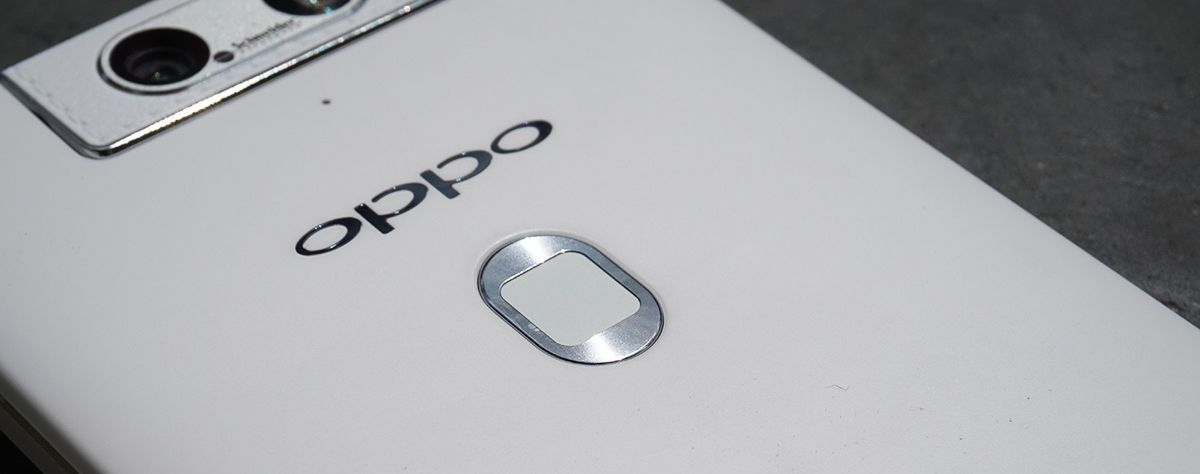 Oppo double ses ventes en Chine et devient leader du marché
