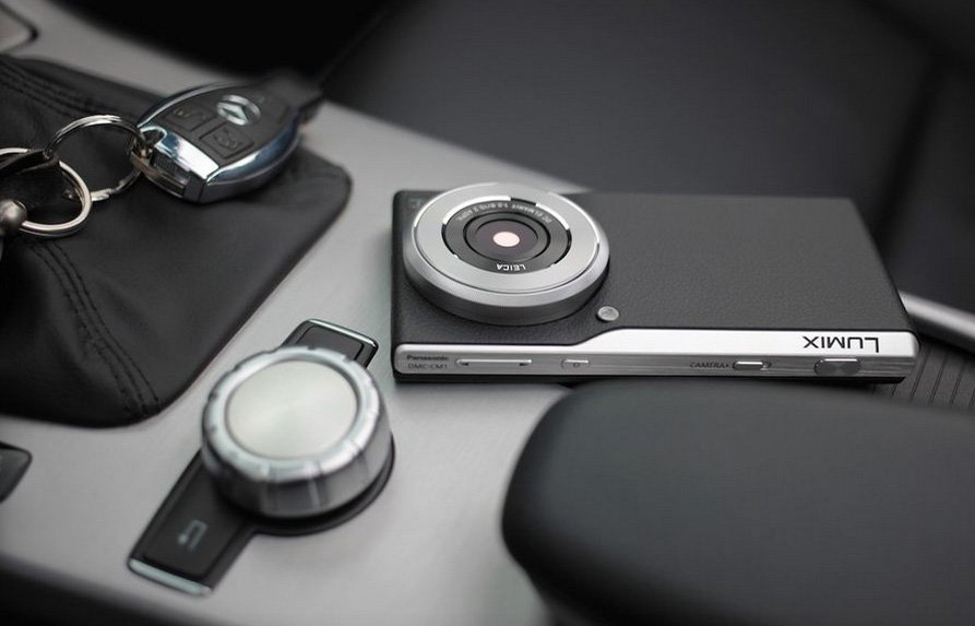 Qui est Leica, le nouveau partenaire photo de Huawei ?