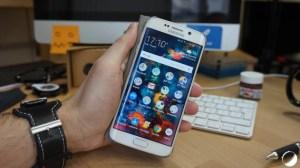 Android 8.0 Oreo : le déploiement sur le Galaxy S6 serait imminent