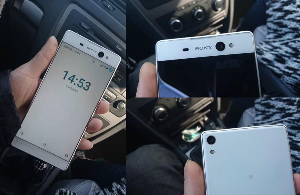 Bientôt un nouveau Sony Xperia C dans le monde des phablettes ?