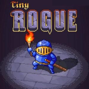 Tiny Rogue est fait pour ceux qui aiment les RPG, mais qui n'ont jamais le temps