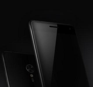 ZUK montre une première photo de son Z2 Pro