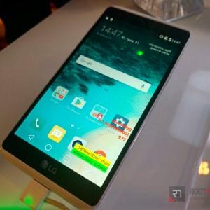 Les LG X Power et LG X Style se dévoilent