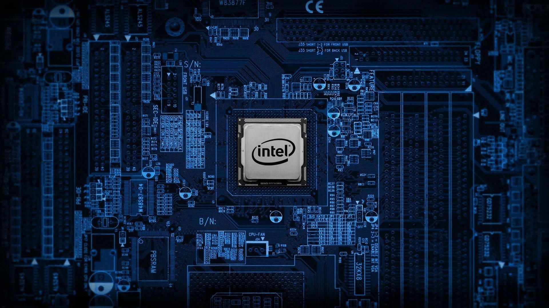 Bug critique Intel : jusqu'à 30 % de performances en moins sur PC