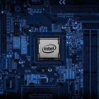 La fin d'une époque, Intel perd la première place de fabricant de puces informatique