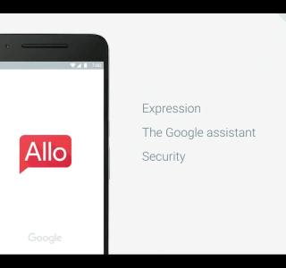 Allo, une nouvelle application de messagerie basée sur l'intelligence de Google Assistant