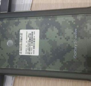 Le Samsung GalaxyS7 Active aura (presque) les mêmes caractéristiques que le GalaxyS7