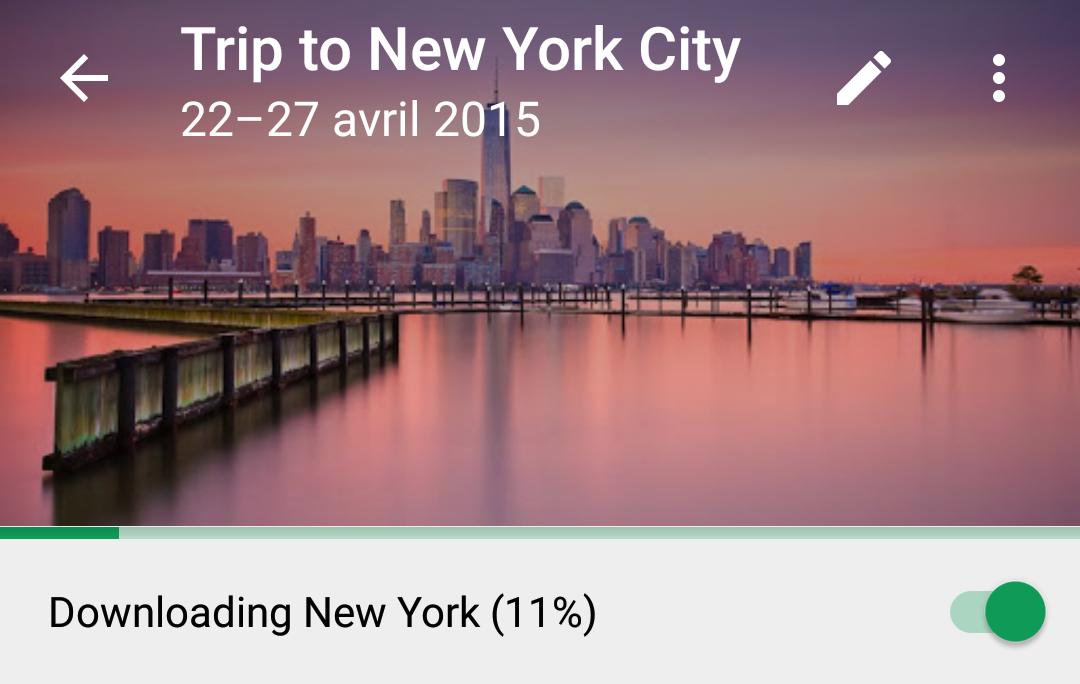 Google Trips, la prochaine application compagnon de vos voyages