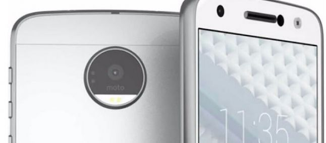Motorola Moto Z : la gamme confirmée par un dépôt de marque