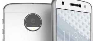 Les Motorola Moto X 2016 auront droit à un design modulaire à la LG G5