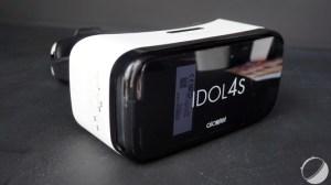Alcatel Idol 4 et Idol 4S : trois mois après leur présentation, ils arrivent enfin