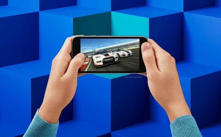 Le Moto G4 Play de Lenovo est disponible en France